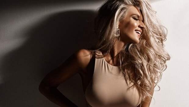 «Идеальное тело. Кайфую отнее!» Ксения Песьякова выбрала самую красивую изжен спортсменов