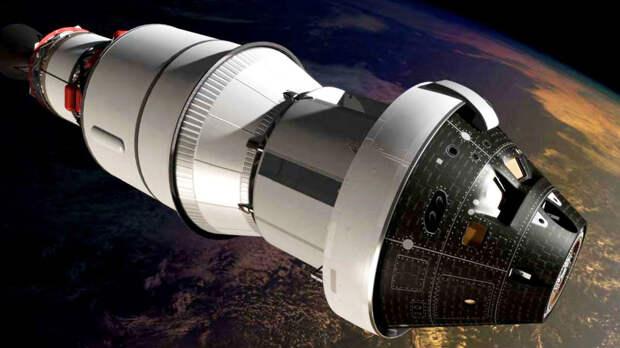 NASA опубликовало план полетов к Луне в 2021-2024 гг по программе Artemis
