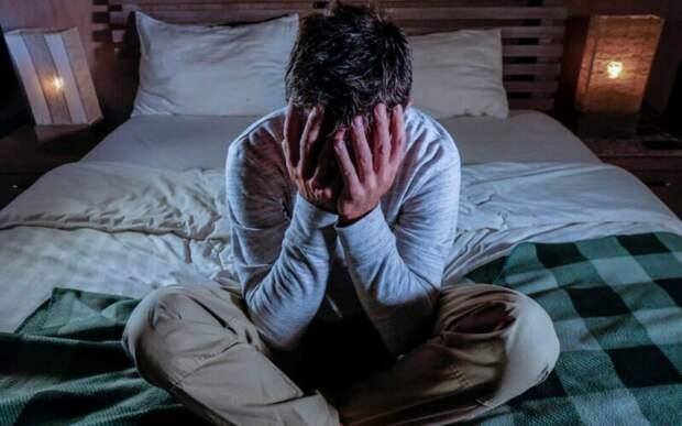 Как сновидения предупреждают нас опроблемах создоровьем