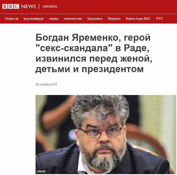Как украинские националисты сочиняют историю древней Украины