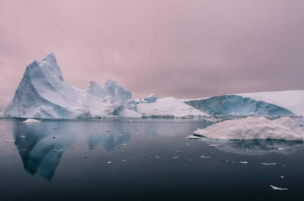 Гренландия-Восход-photography2