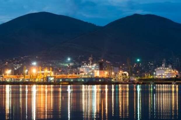 Грузооборот морских портов РФ в 1 полугодии вырос до 412,13 млн тонн