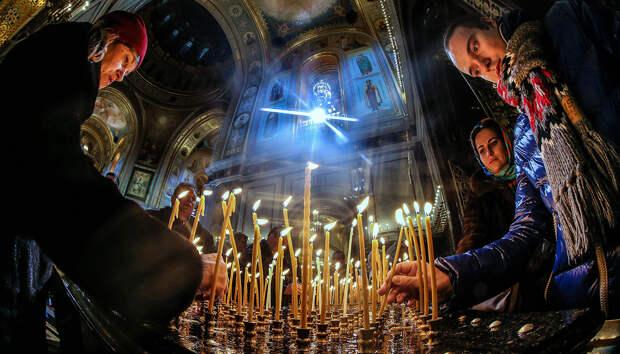 Прощеное воскресенье 2020: традиции, приметы, обычаи в православии