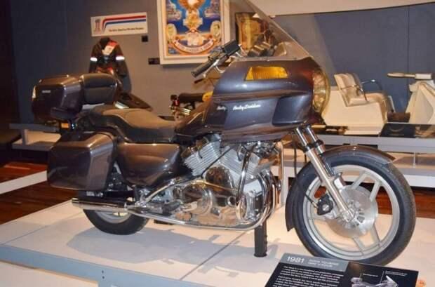 Прототип «туриста» с мотором V4 harley-davidson, авто, байк, мото, мотоцикл, мотоциклы, мотоциклы Harley-Davidson
