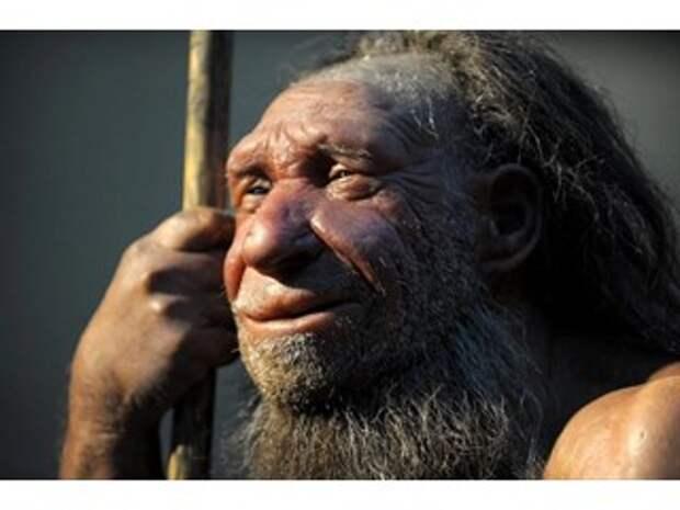 Неандертальцы ухаживали за своими зубами