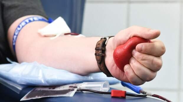В Татарстане объявили о сборе крови для пострадавших в казанской школе