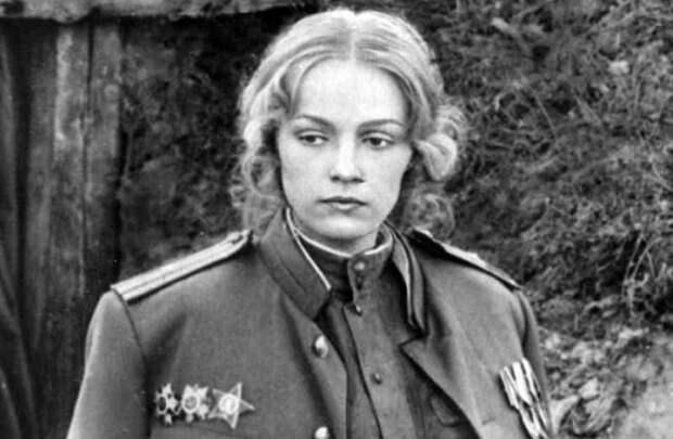 Как жёны советских офицеров мстили фронтовым подругам своих мужей