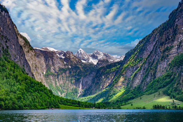 Königssee by deLight Photography on 500px.com