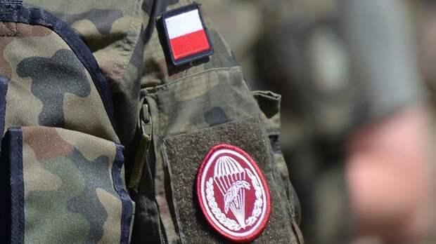 Опубликованные в Сети секретные данные обернулись проблемами для военной разведки Польши