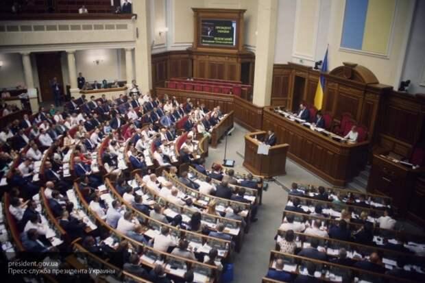 Печальные последствия Евромайдана: дружба с Западом обернулась гибелью для Украины