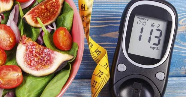 Продукты стабилизирующие уровень глюкозы и улучшающие здоровье