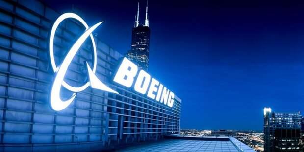 Boeing попрощалась с Embraer