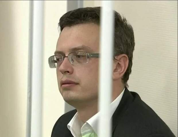 Осуждённый за взятку экс-генерал СК Никандров освободился по УДО