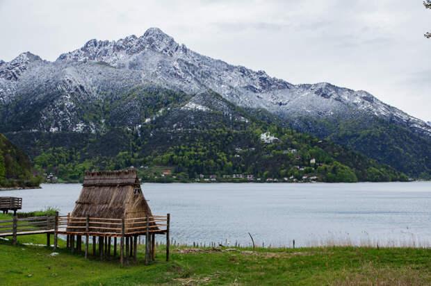 Озера Северной Италии. Гарда — самое «красивое море» страны (2 часть)