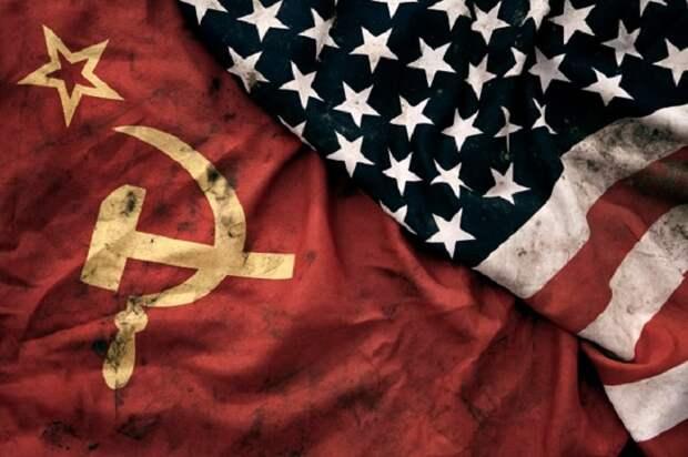Холодная война: глупейшая ошибка пойманных в СССР американских шпионов