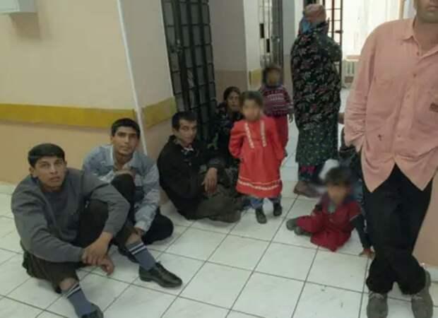 «Невозможно не видеть» — Генерал полиции убеждён, из-за мигрантов мы можем потерять Россию