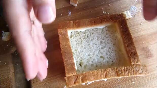 Три рецепта вкусных бутербродов на завтрак (не для ленивых) Завтрак, Еда, Бутерброд, Вкусно, Приготовление, Рецепт, Длиннопост, Другая кухня, Видео