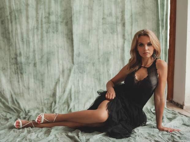 Ксения Балобанова представит Удмуртию на конкурсе «Миссис Россия Мира»