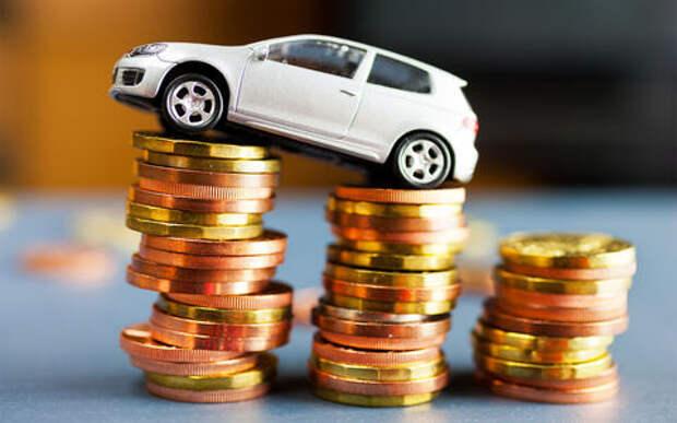 Хотите выгодно продать машину? Апрель - самое время!