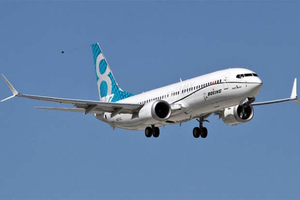 Конгресс из-за Boeing ужесточит сертификацию самолетов