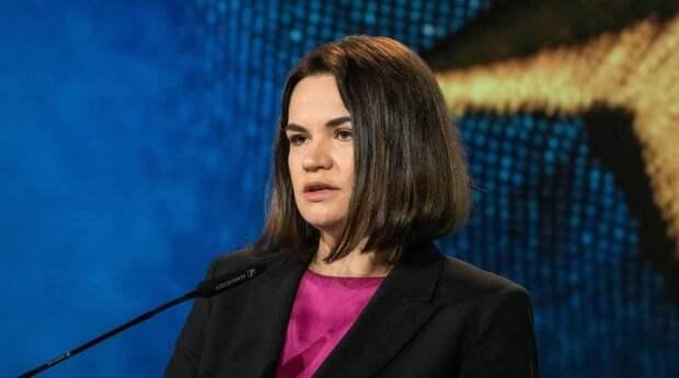 Тихановская высказалась о встрече с Путиным