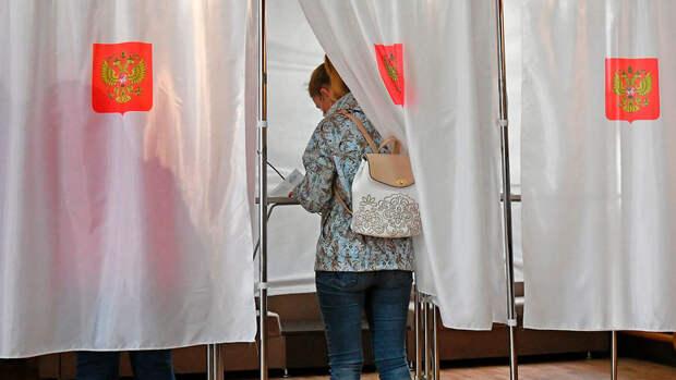 Калачев высказался о преимуществах трёхдневного голосования