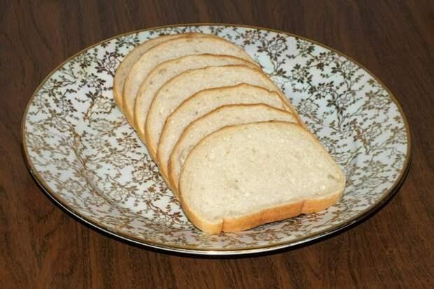 Правительство начинает поддержку хлебопеков
