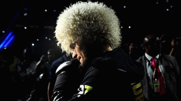 Вице-президент АСА: «Хабиб действительно является проектом UFC. На него делается ставка, к нему особое отношение»