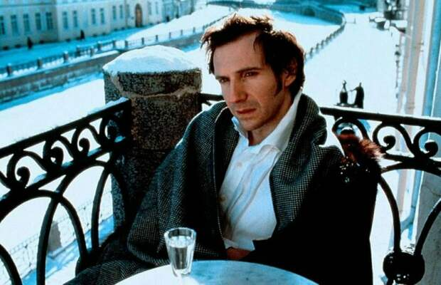 5 российских мест, которые засветились в иностранных фильмах