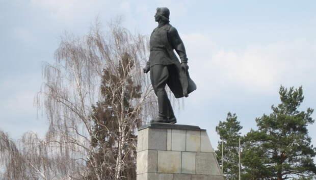 Почти 700 памятников приведут в порядок в Подмосковье к 75‑летию Победы