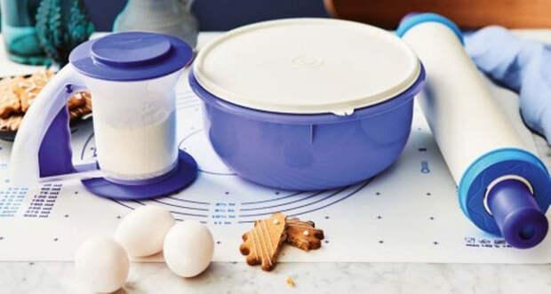Посуда из силикона: абсолютная безопасность?