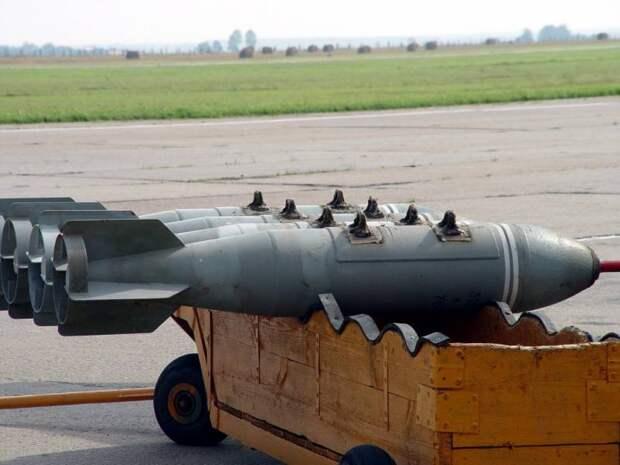Как работает военная авиация