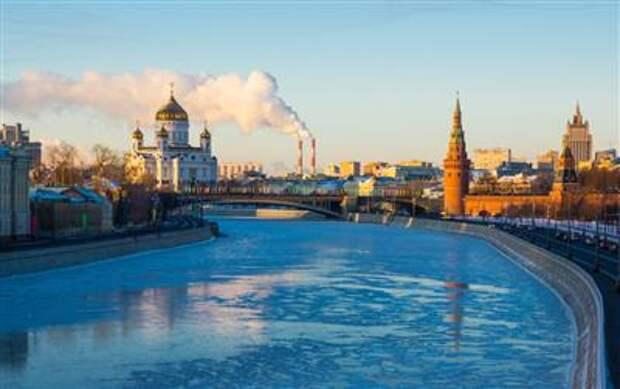 Fitch Ratings подтвердило инвестиционный рейтинг Москвы