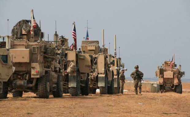 США грозят военным России новыми столкновениями вСирии
