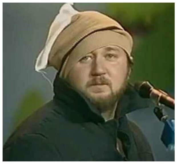 Владимир Кольцов (11.04.1960 - 27.06.2015), актеры, звезды, квн, чтобы помнили