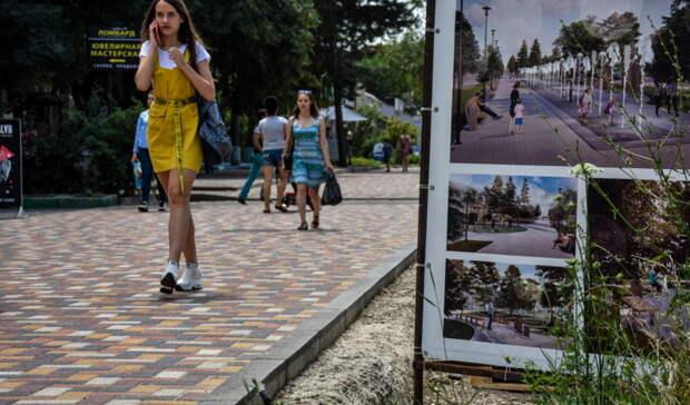 30 тысяч жителей Удмуртии проголосовали за объекты благоустройства