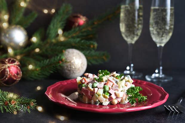 Стало известно, какие блюда будут на новогоднем столе Пугачёвой и Галкина