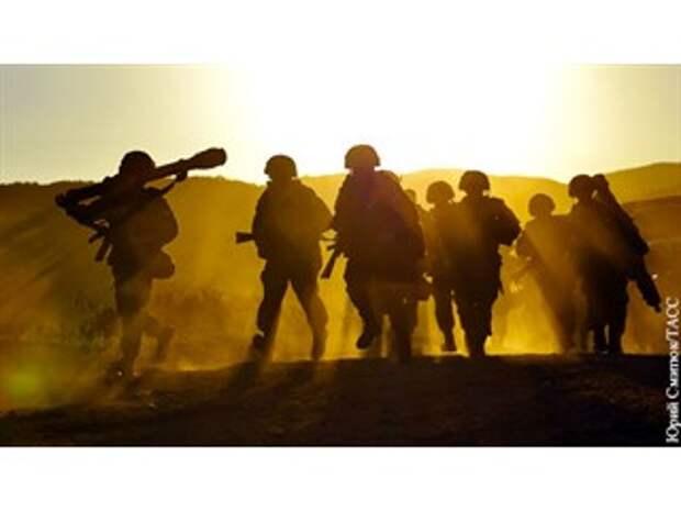 Откуда возникли слухи об участии «вагнеровцев» в ливийской войне