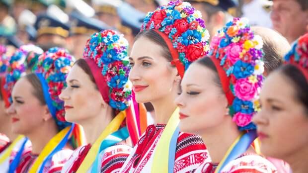 Массовый свист украинцев как государственное событие развеселил Шария