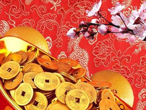 Основные правила привлечения денег, любви и благополучия по фэн-шуй