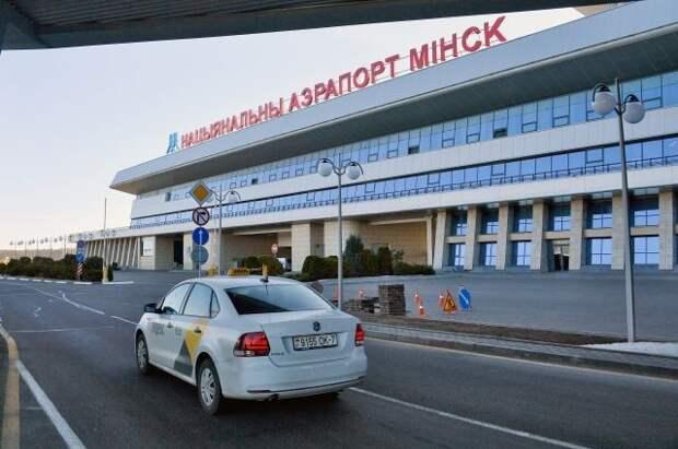 Основатель канала NEXTA Роман Протасевич задержан в аэропорту Минска