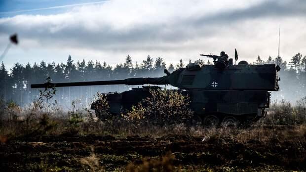 СМИ: военная активность НАТО в Прибалтике ведет к напряженности