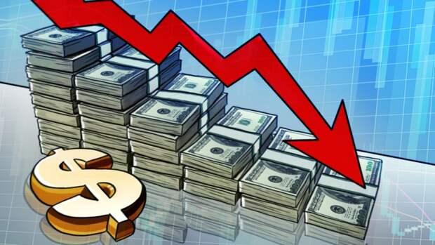 Рост налогов в США расколет американское общество