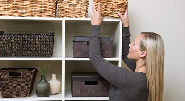 Новогодний переполох: 5 лайфхаков, которые помогут привести дом в порядок