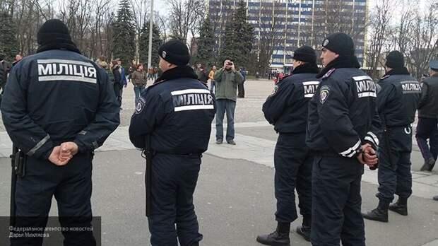 Москаль признался, что Украина подарила России 20 тысяч сотрудников МВД