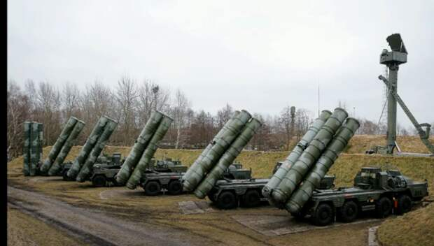 В США заявили о необходимости «физической оккупации» Калининграда
