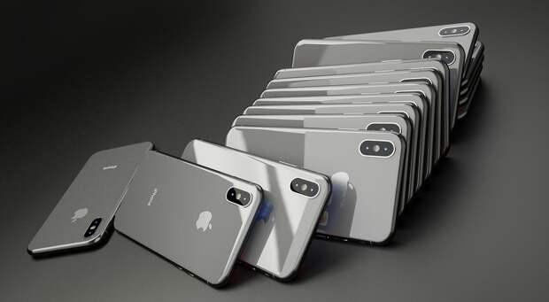 На 500 млн долларов придется раскошелиться Apple за умышленное замедление работы смартфонов