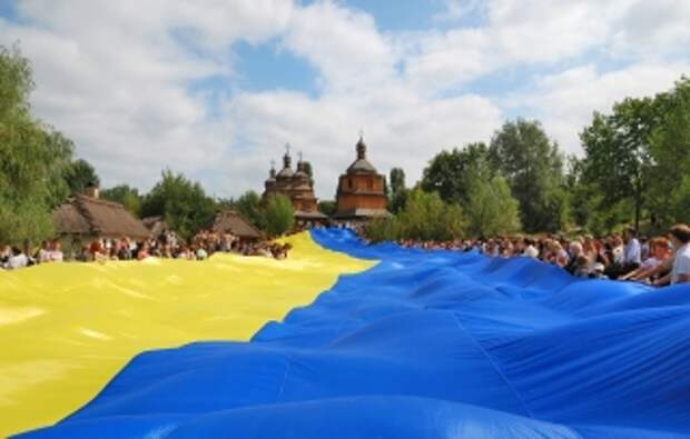 СССР продолжает существовать даже для украинских националистов и олигархов