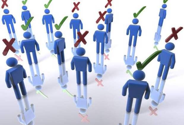 МЭР ожидает восстановления числа занятых в экономике России в 2021 году