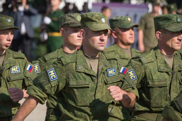Россия введет миротворцев в Карабах? Позиция Бару, Еревана и Москвы
